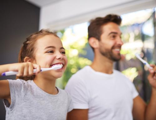 2. Consejos sobre la higiene y limpieza de su boca