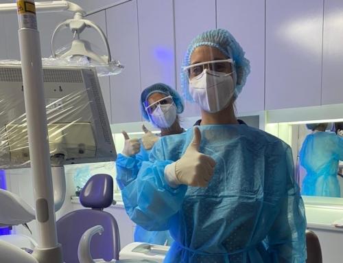 Protocolo Covid-19 para la atención de pacientes